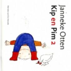 Otten, Janneke en Eric Hercules: Kip en Pim 2 ( mini)