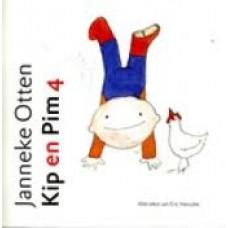 Otten, Janneke en Eric Hercules: Kip en Pim 4 ( mini)