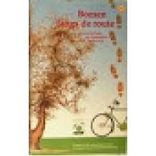 Moens, Frank en LOes Sonnega-Oosterhoff: Bomen langs de route, wandeltochten en fietsroutes door Nederland
