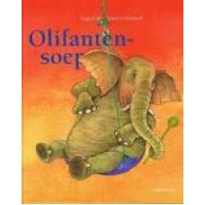 Schubert, Ingrid en Dieter: Olifantensoep ( kleine uitgave)