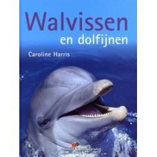 Gottmer Jong Geleerd: Walvissen en dolfijnen door Caroline Harris