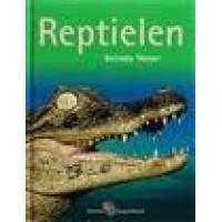 Gottmer Jong Geleerd: Reptielen door  Belinda Weber