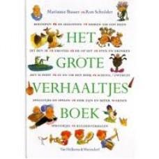 Busser, Marianne en Ron Schroder: Het grote verhaaltjes boek