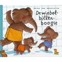 Genechten, Guido van: De wiebelbillen-boogie (CPNB met dvd)