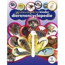 Arlon, Penelope: Winklerprins kinder dierenencyclopedie ( kijk en ontdek)
