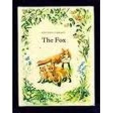 Sheenan, Angela en Ruud Rook: Zo leeft .... De vos