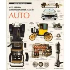 Woord in beeld: Het beeldwoordenboek van de auto