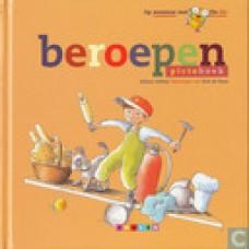 Op avontuur  met Zie Zo: Beroepen pictoboek ( Willem Eekhof en Rick de Haas)