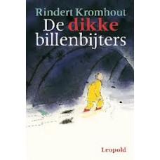 Kromhout, Rindert en Annemarie van Haeringen en Jan Jutte: De dikke billenbijters (omnibus)