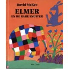 McKee, David: Elmer en de rare snuiter