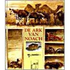 Poortvliet, Rien: De ark van Noach - Ere wie ere toekomt