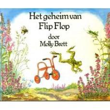 Brett, Molly: Het geheim van Flip en Flop