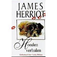 Herriot, James en Lesley Holmes: Hondenverhalen