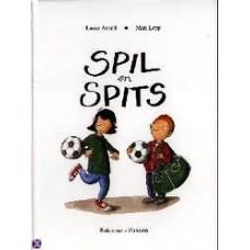 Anrell, Lasse en Mati Lepp: Spil en Spits