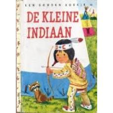 Gouden boekjes van de Bezige Bij: De kleine indiaan ( 48)