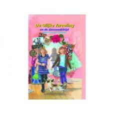 Coolwijk, Marion van de: De olijke tweeling en de danswedstrijd ( jubileumuitgave maart 1958-2008) met cd
