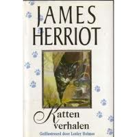 Herriot, James en Lesley Holmes: Kattenverhalen
