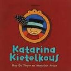 Troyer, Guy de en Maqrjoleien Pottie: Katarina Kietelkous