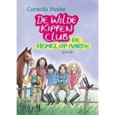 Funke, Cornelia: De wilde kippenclub de hemel op aarde