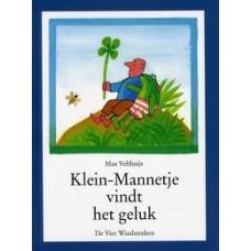 Velthuijs, Max: Klein-mannetje vindt het geluk