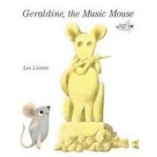 Lionni, Leo: Gerdientje de muzikale muis