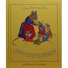 Bohatta, Ida en Els van Delden: Muizenissen