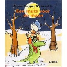 Kuyper, Sjoerd en Jan Jutte: Een muts voor de maan