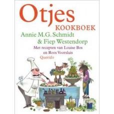 Schmidt, Annie MG en Fiep Westendorp: Otjes kookboek