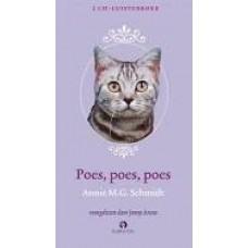 Schmidt, Annie MG: Poes, poes, poes