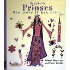 Clibbon, Meg: Handboek Prinses, hoe word ik een echte prinses