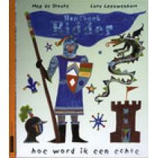 Clibbon, Meg: Handboek Ridder, hoe word ik een echte ridder