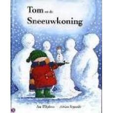 Whybrow, Ian en Adrian Reynolds: Tom en de sneeuwkoning