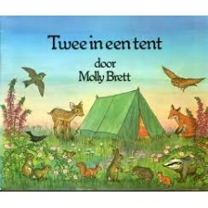 Brett, Molly: Twee in een tent