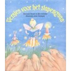 Busser, Marianne en Ron Schroder met ill. van Jeska Verstegen: Versjes voor het slapengaan met cd