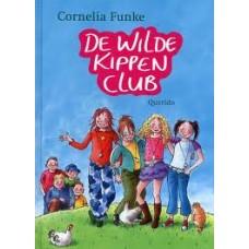 Funke, Cornelia: De wilde kippenclub