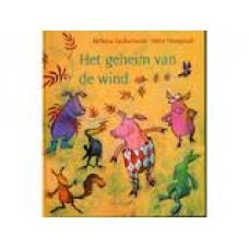 Zachariasse, Debora en Alice Hoogstad: Het geheim van de wind