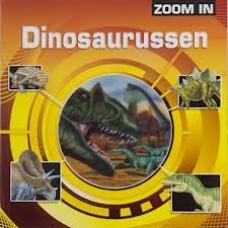 Zoom in: Dinosaurussen ( nieuw)
