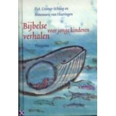 Cramer-Schaap, DA en Annemarie van Haeringen: Bijbelse verhalen voor jonge kinderen