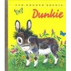 Gouden boekjes van de Bezige Bij: Dunkie (25)