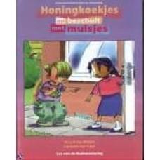 Midden, Gerard van en Liesbeth van 't 'Hof: Honingkoekjes en beschuit met muisjes ( geboorteverhalen in islam en christendom)