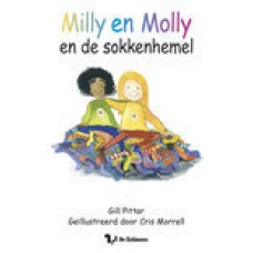 Pittar, Gill en Cris Morrell: Milly en Molly en de sokkenhemel ( thema behulpzaamheid)