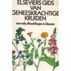 Elseviers gids van geneeskrachtige kruiden door L. Thurzova