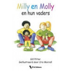 Pittar, Gill en Cris Morrell: Milly en Molly en hun vaders ( thema verschillen tussen gezinnen)