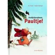 Weninger, Brigitte en Eve Tharlet: Vrolijk Kerstfeest, Paultje ( klein formaat)