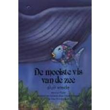 Pfister, Marcus: De mooiste vis van de zee sluit vrede