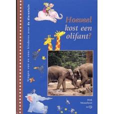 Musschoot, Dirk: Hoeveel kost een olifant?