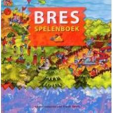 Velthuis, Annelies en Co: Bres spelenboek 2003 geheel herziene druk
