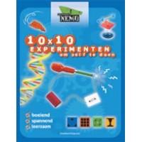 10 x 10 experimenten om zelf te doen