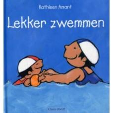 Amant, Kathleen: Lekker zwemmen ( kleinere uiitgave)