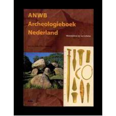 Ginkel, Evert van en Koos Steehouwer: ANWB Archeologieboek Nederland